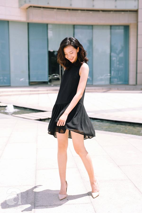 5 thiết kế váy liền mặc suốt mùa hè mà không biết chán - 10