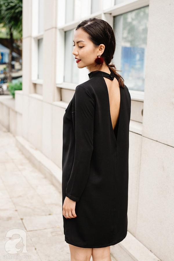5 thiết kế váy liền mặc suốt mùa hè mà không biết chán - 11