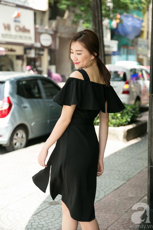 5 thiết kế váy liền mặc suốt mùa hè mà không biết chán - 12
