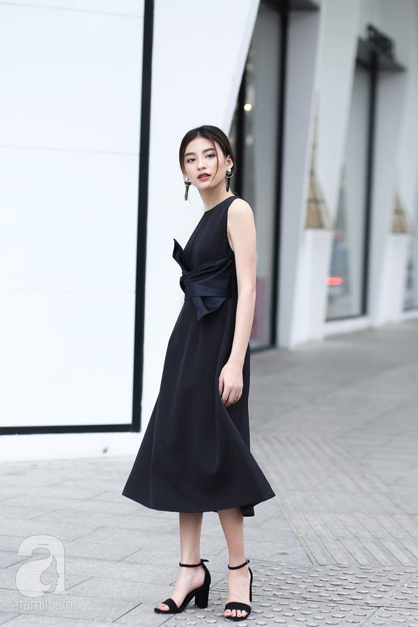 5 thiết kế váy liền mặc suốt mùa hè mà không biết chán - 13
