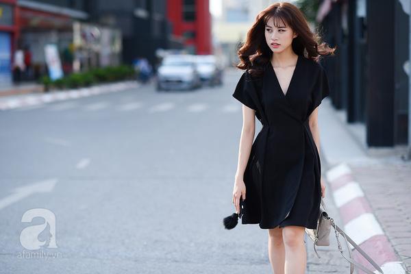 5 thiết kế váy liền mặc suốt mùa hè mà không biết chán - 14