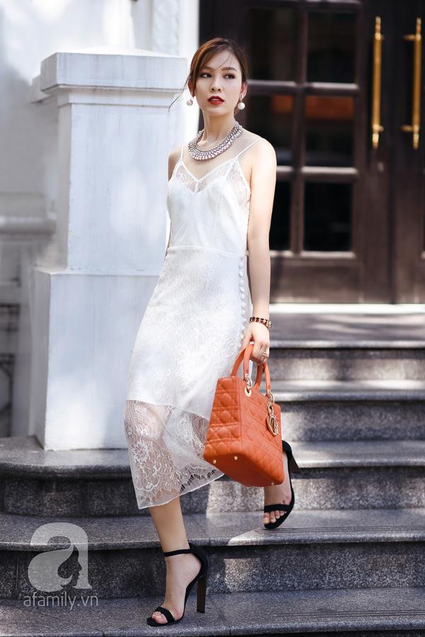 5 thiết kế váy liền mặc suốt mùa hè mà không biết chán - 16