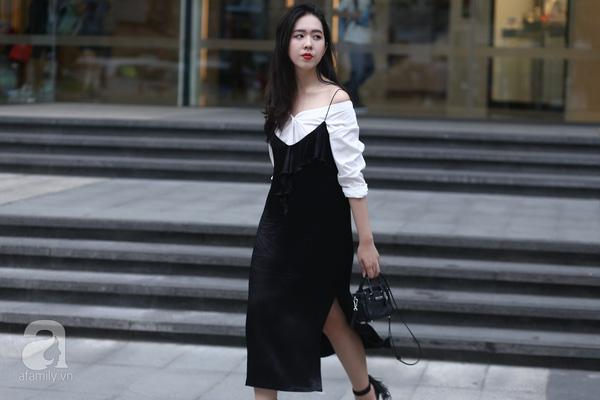5 thiết kế váy liền mặc suốt mùa hè mà không biết chán - 17