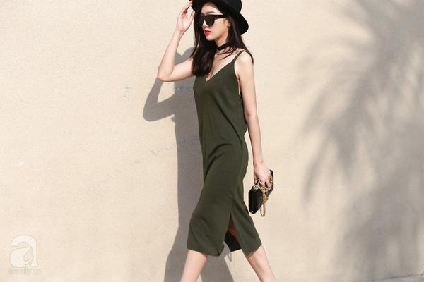 5 thiết kế váy liền mặc suốt mùa hè mà không biết chán - 18