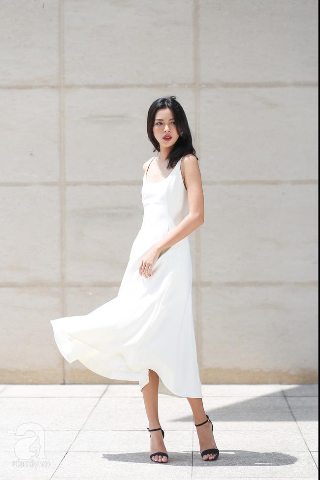 5 thiết kế váy liền mặc suốt mùa hè mà không biết chán - 20