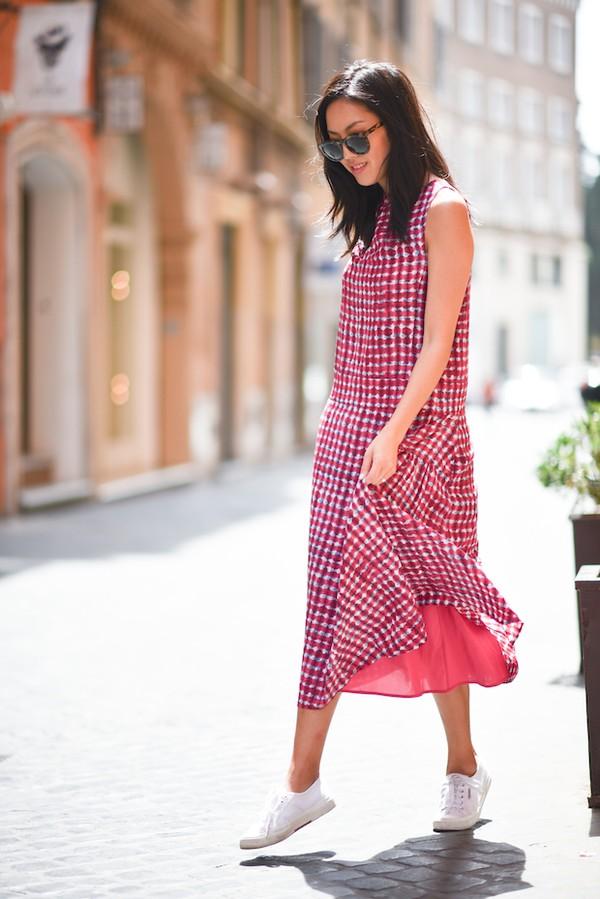5 thiết kế váy liền mặc suốt mùa hè mà không biết chán - 21