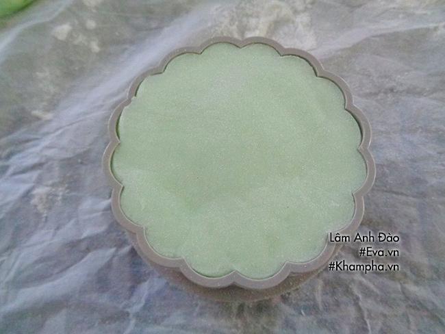Cách làm bánh dẻo lá dứa chay nhân ngày mùng 1 tháng 7 âm lịch - 10