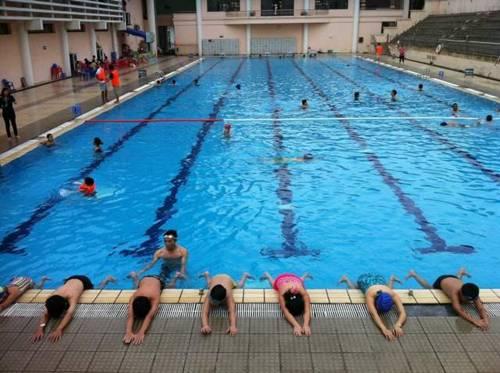 Học bơi hè không phải rẻ là tốt - 2