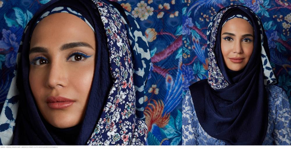 Lắng nghe câu chuyện của 4 phụ nữ hồi giáo đã ảnh hưởng mạnh mẽ đến thị trường làm đẹp quốc tế - 4