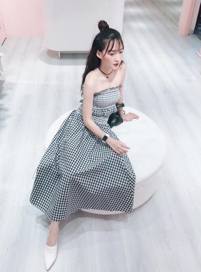 Set váy giá rẻ dù đụng hàng tới tấp nhưng con gái vẫn ráo riết sắm cho bằng được - 2