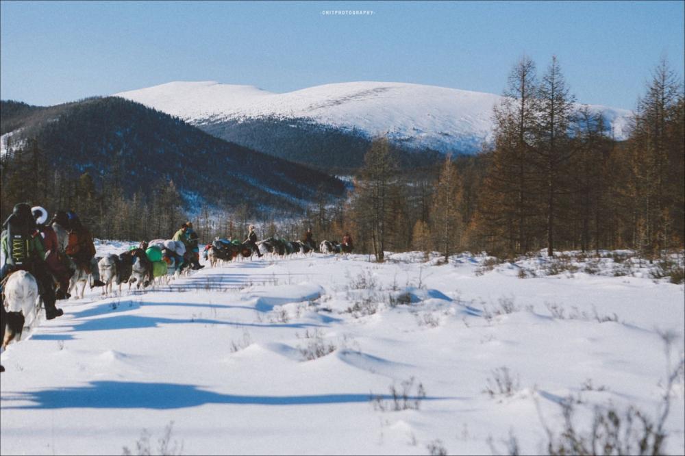 Nhiếp ảnh gia 8x và hành trình 15 ngày đi tìm bộ lạc tuần lộc cuối cùng ở mông cổ - 5