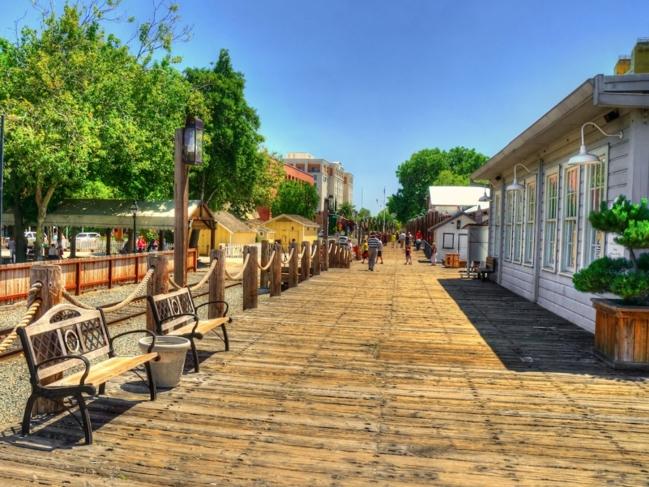 Những điểm đến ở california làm nức lòng dân sống ảo - 2