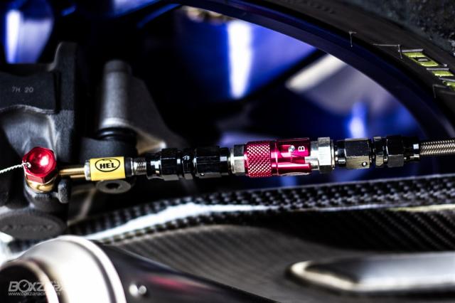 Yamaha r1m diện kiến cộng đồng pkl với diện mạo full carbon đẹp mê hồn - 16